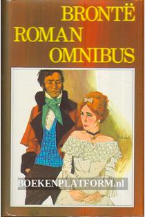 Bronte Roman Omnibus
