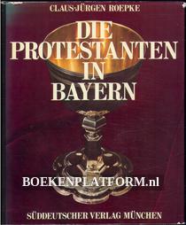 Die Protestanten in Bayern