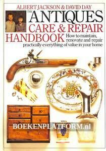 Antiques Care & Repair Handbook