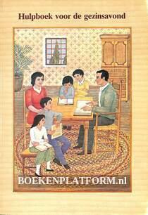 Hulpboek voor de gezinsavond