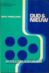 West-Friesland Oud & Nieuw 1974