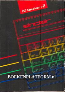 ZX Spectrum+ 2