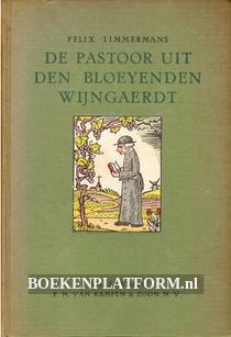 De pastoor uit den Bloeyende Wijngaerdt
