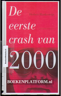De eerste crash van 2000