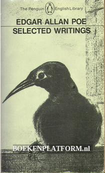 Edgar Allan Poe, Selected Writings