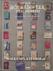 De vijftig Boekenweek geschenken