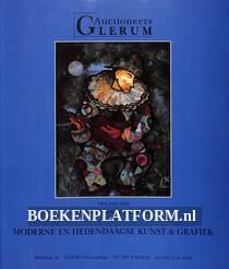 Moderne en hedendaagse Kunst & Grafiek 1994