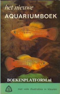 Het nieuwe aquariumboek