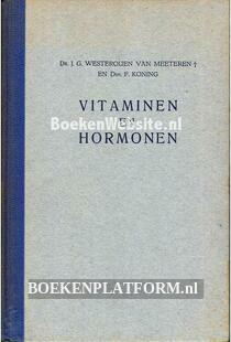 Vitaminen en Hormonen