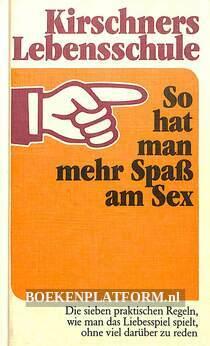 So hat man mehr Spass am Sex