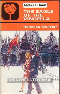 1480 The Eagle of the Vincella