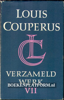 Louis Couperus verzameld werk VII
