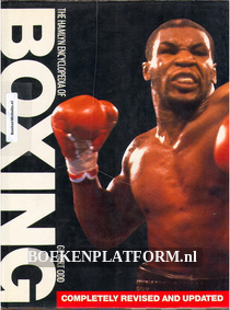The Hamlyn Encyclopedia of Boxing