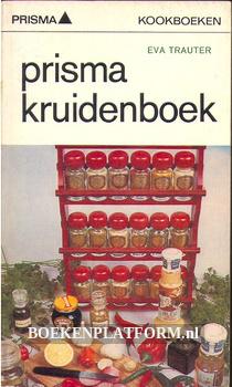 1406 Prisma kruidenboek