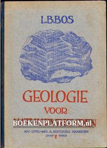 Geologie voor natuurvrienden