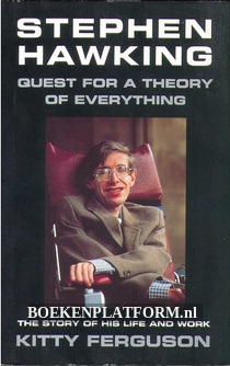 Stephen Hawking Guest for a Theory of Everything