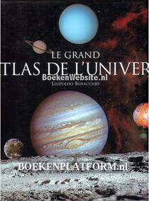 Le Grand Atlas de L'Univers