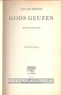 Gods Geuzen, trilogie