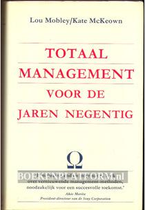 Totaal management voor de jaren negentig