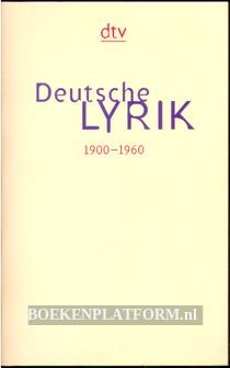 Deutsche Lyrik 9