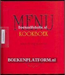 Menu Kookboek