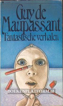 1726 Fantastische verhalen