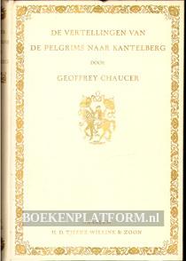De vertellingen van de pelgrims naar Kantelberg II