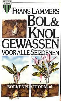 2067 Bol & Knol gewassen