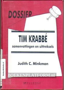 Dossier Tim Krabbe