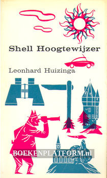 Shell Hoogtewijzer