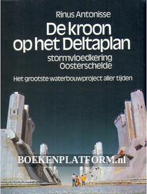 De kroon op het Deltaplan