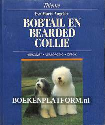 Bobtail en Bearded Collie