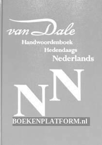 Van Dale Handwoorden-boek hedendaags Nederlands