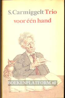 Trio voor een hand