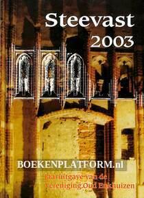 Steevast 2003