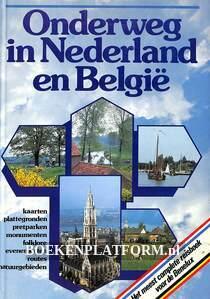 Onderweg in Nederland en Belgie