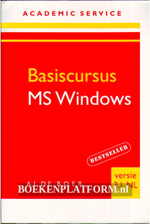 Basiscursus MS Windows