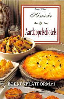 Klassieke aardappelschotels
