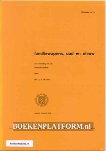 Familiewapens, oud en nieuw