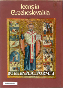 Icons in Czechoslovakia