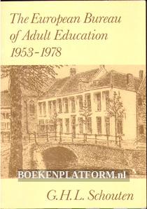 The European Bureau of Adult Education