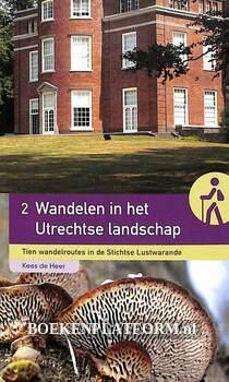 Wandelen in het Utrechtse landschap