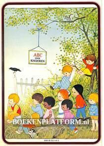 ABC voor kinderen