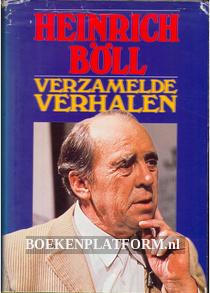 Heinrich Boll verzamelde verhalen