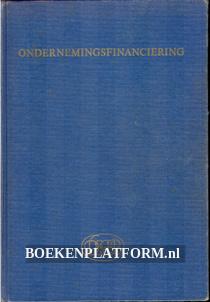 Ondernemingsfinanciering