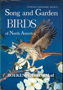 Song and Garden Birds of North America