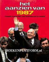 Het aanzien van 1987