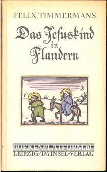 Das Jesuskind in Flandern