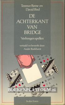 De achterkant van Bridge