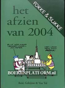 Het afzien van 2004
